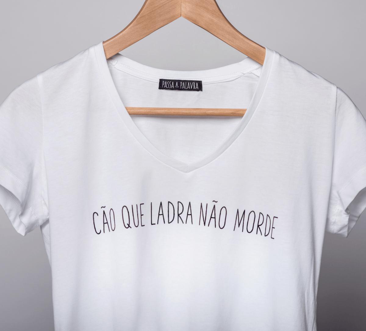 Passa-a-Palavra: marca de t-shirts homenageia cultura portuguesa