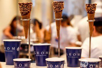 gelados Grom
