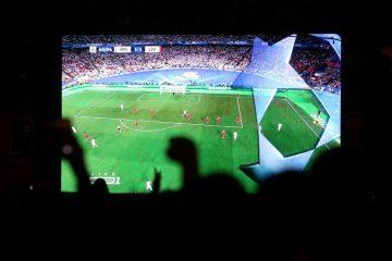 Eleven Sports - Liga dos Campeões TVI