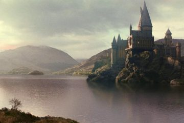 Hogwarts - Monstros Fantásticos