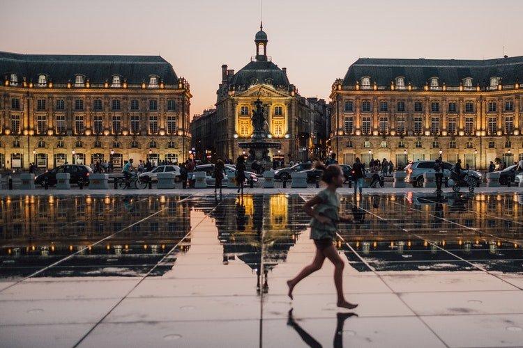 Bordéus, França