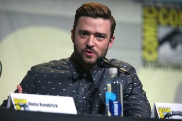 Autobiografia de Justin Timberlake