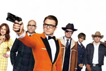 Kingsman 3 e spin-off