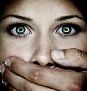 Vox - Silêncio feminino