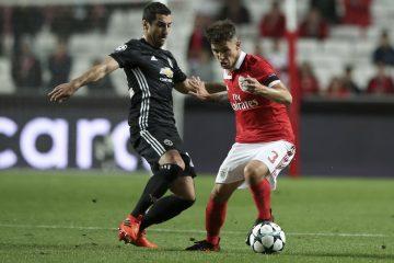 Liga dos Campeões Benfica