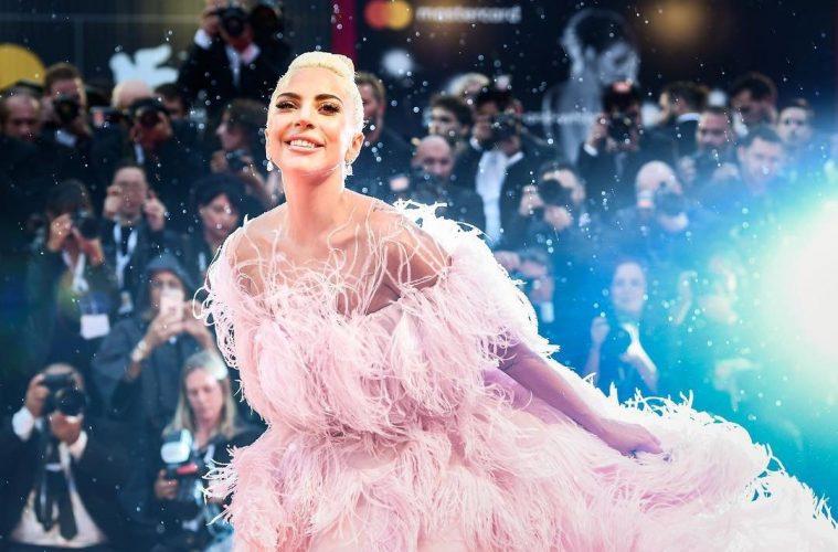 Lady Gaga em Veneza