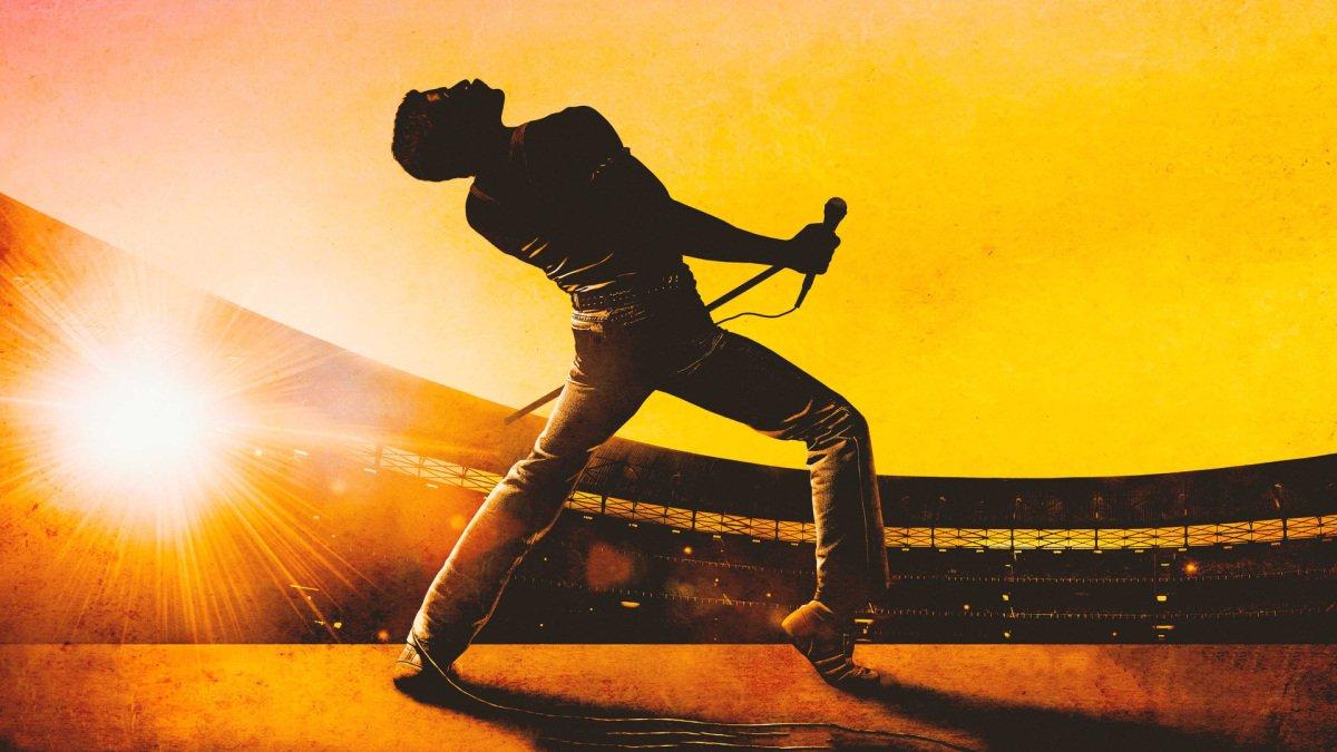 Bohemian Rhapsody Filme