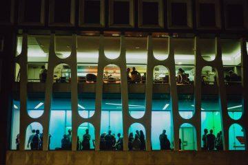 Teatro Maria Matos