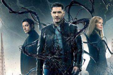 'Venom': O vilão transformado em herói