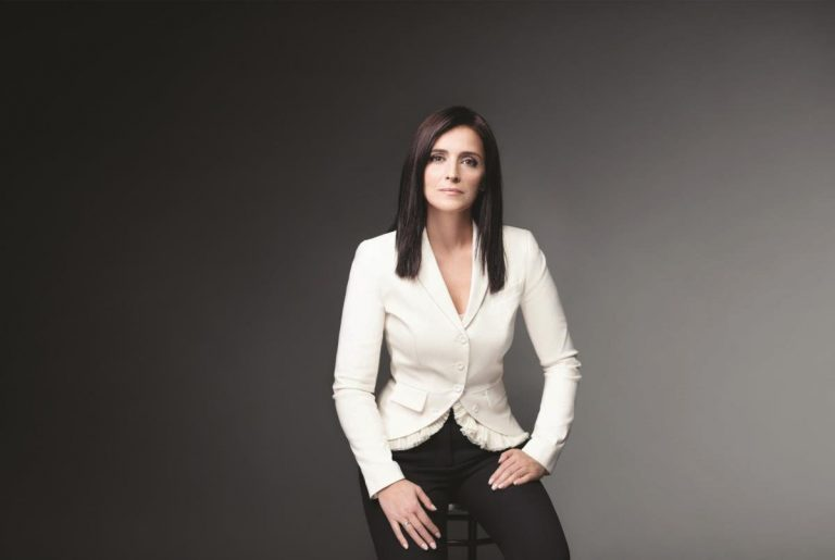 Ana Lourenço rtp3