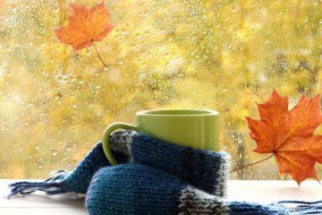 outono tempo meteorologia outubro