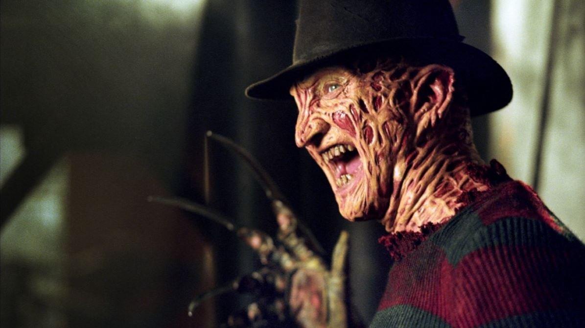 Pesadelo em Elm Street Halloween