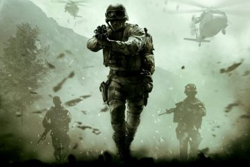 Filme de Call of Duty