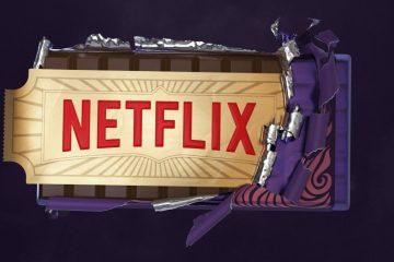 Netflix (Divulgação)