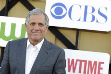 Leslie Moonves, ex-CEO da CBS