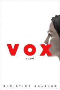 """Vox"""