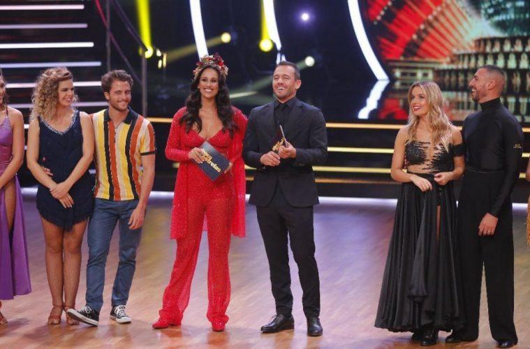 dança com as estrelas 4 TVI