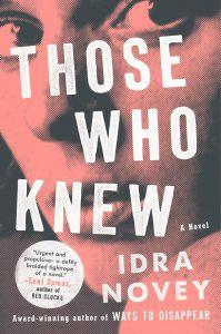 """Those Who Knew"""
