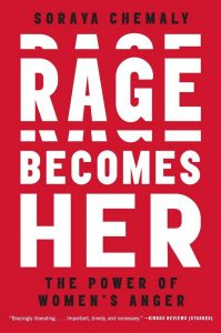 """""""Rage Becomes Her"""""""