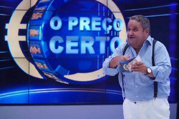 Fernando Mendes O preço certo