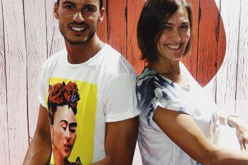 Rúben Rua Fátima Lopes First Dates