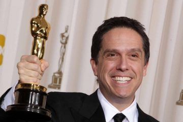 Lee Unkrich sai da Pixar