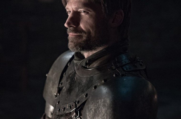 Jaime Lannister (Nikolaj Coster-Waldau) em Game of Thrones oitava temporada