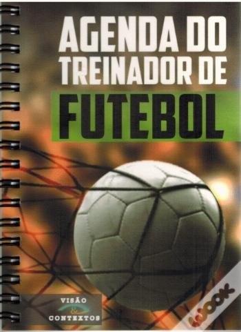 Agenda do Treinador de Futebol