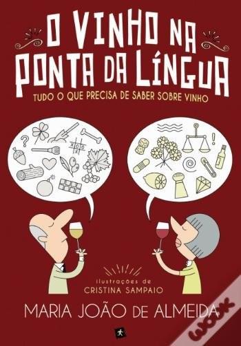 Livro de vinhos