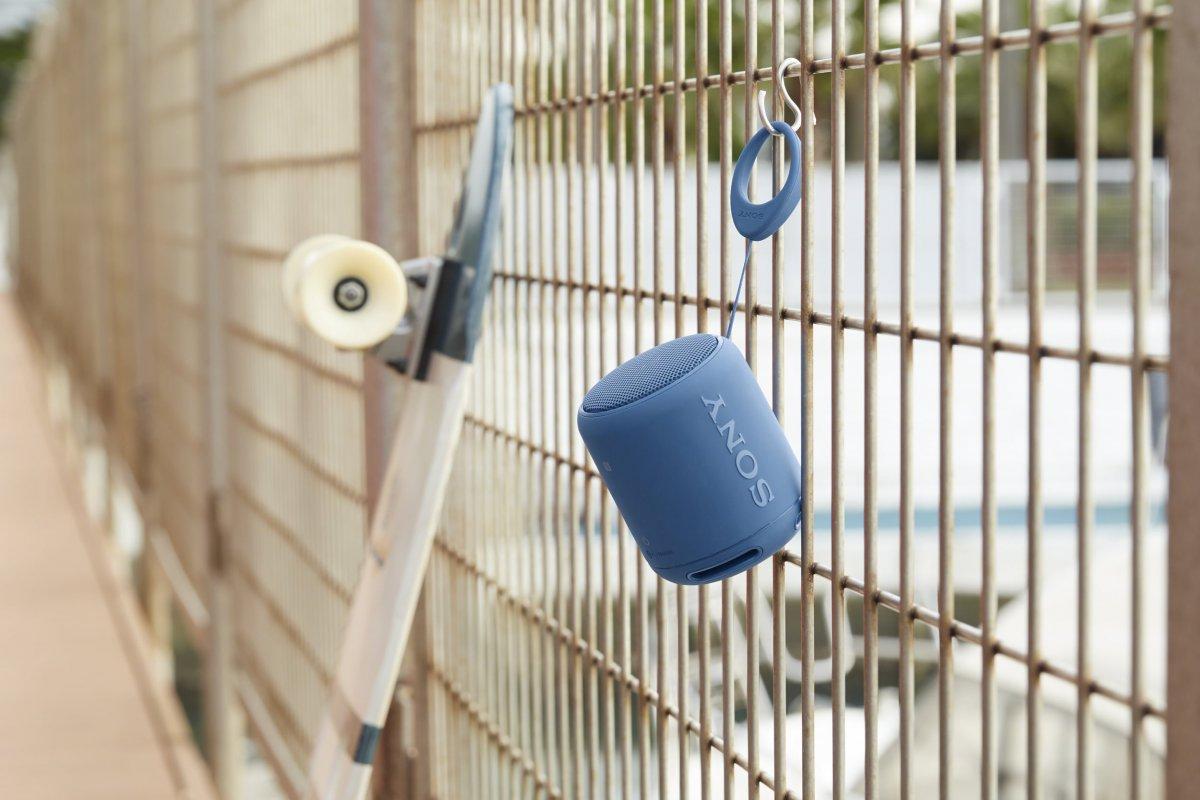 Coluna Bluetooth Sony SRS-XB10