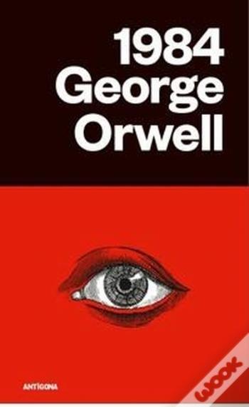 1984- George Orwell- Wook
