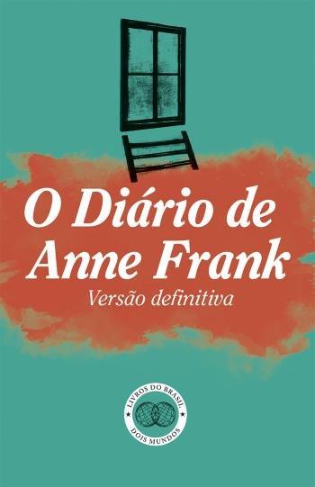 Diário de Anne Frank- Wook