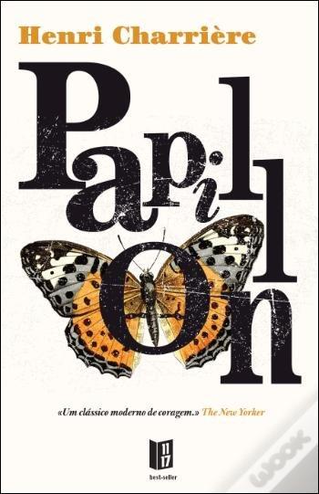 Papillon - Wook