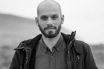 Tiago Cerveira realizador e fotógrafo