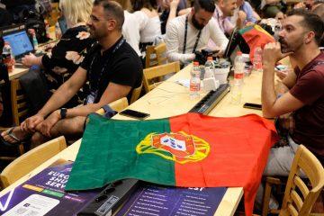 Portugal na eurovisão