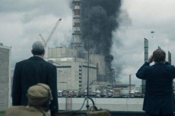 Chernobyl série TV