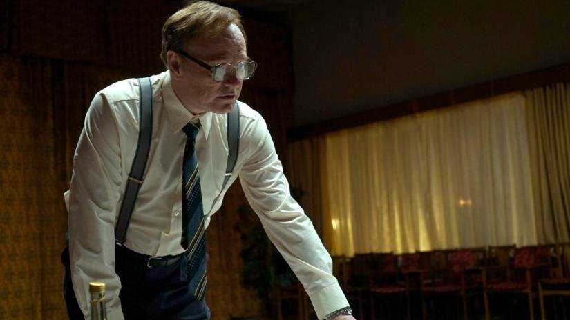 Jared Harris em 'Chernobyl'