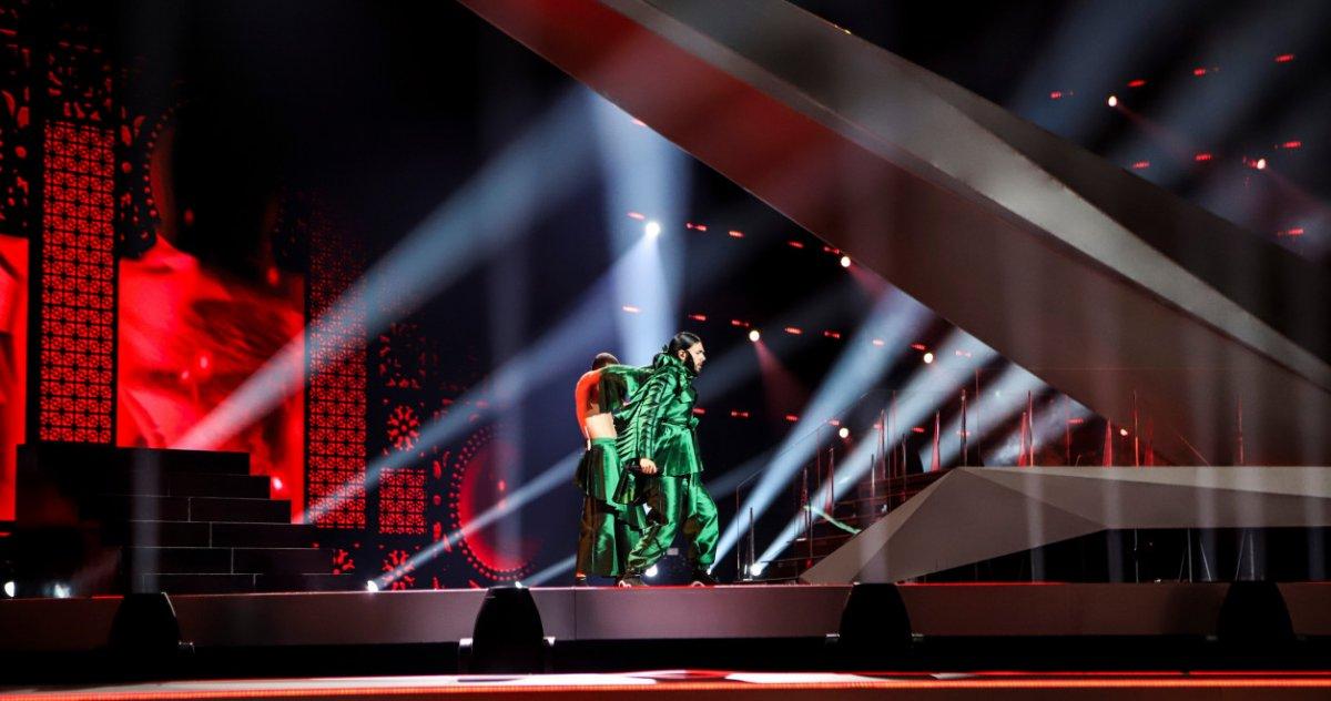 Conan Osiris Portugal Eurovisão