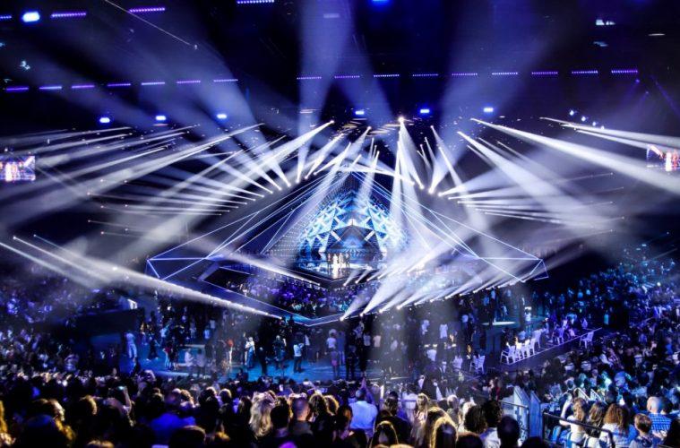 Semifinal 2 Eurovisão