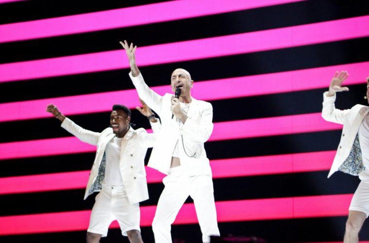 Serhat Eurovisão