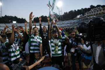 Taça de Portugal RTP1