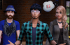 Hipsters em Os Sims 4