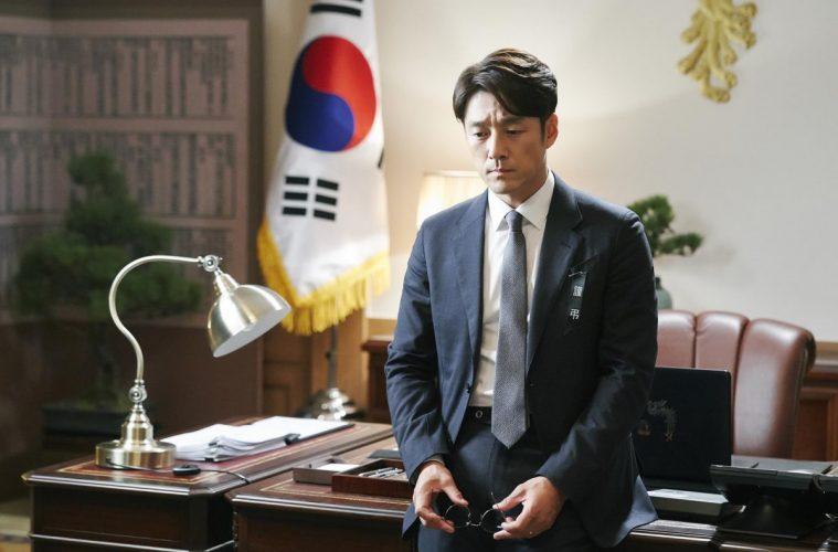 Sobrevivente Designado Coreia