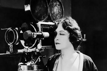 mulheres no cinema - porto femme