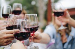 Hello Summer Wine Party