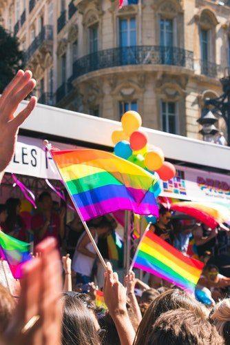 LGBTI+ LGBT