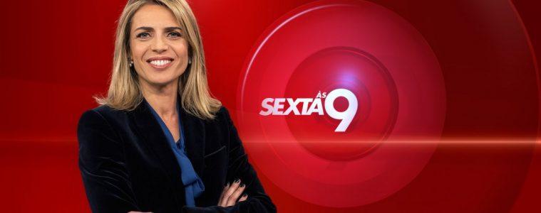 Sexta às 9 Sandra Felgueiras