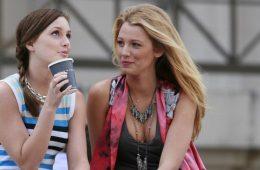Gossip Girl: Serena e Blair