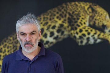 Pedro Costa, cineasta português