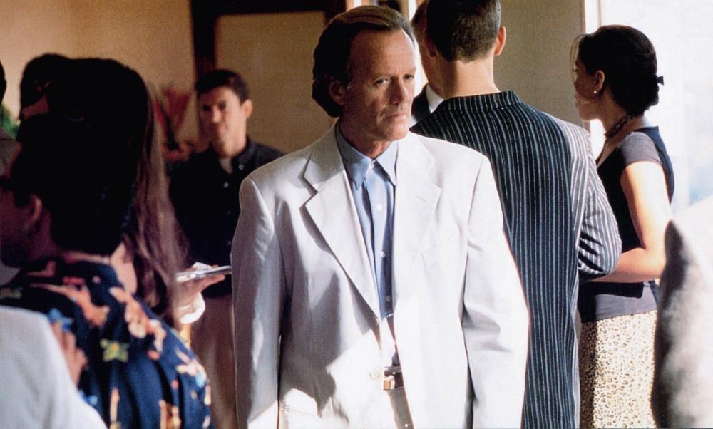 Peter Fonda em The Limey